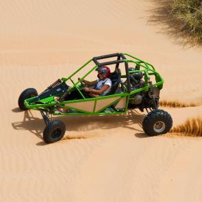 Dune buggy safari Single Seater