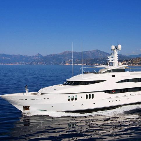 1 Hour Yacht Rental