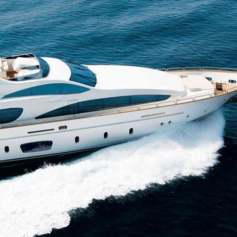 2 Hours Yacht Rental