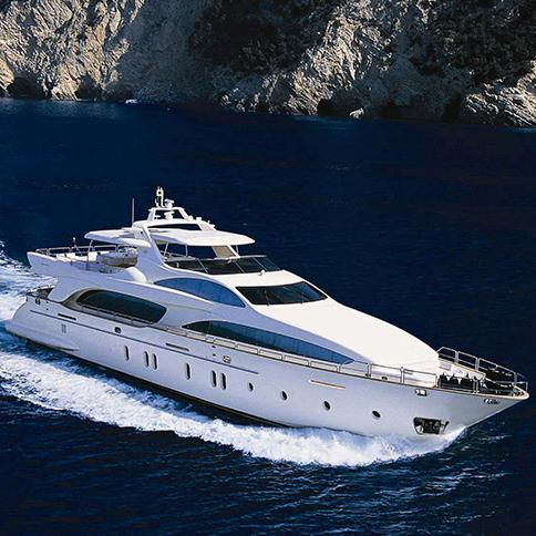 3 Hour Yacht Rental